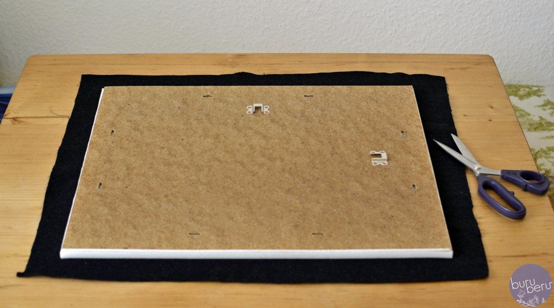 Pinnwand Selber Machen Zum Strom Babyzimmer Design  Gorbirmerkez von Pinnwand Selber Machen Stoff Photo