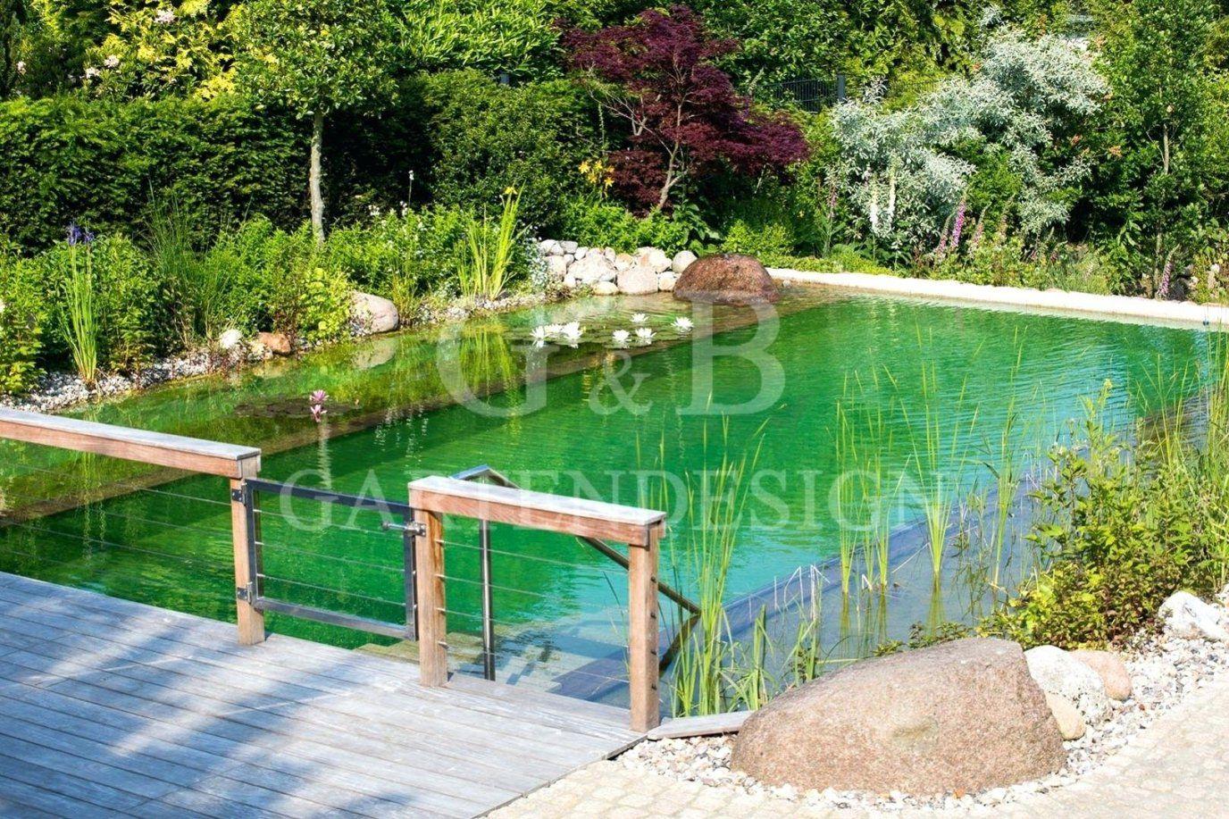 Pool Im Garten – Featurefilm von Pool Im Garten Kosten Photo