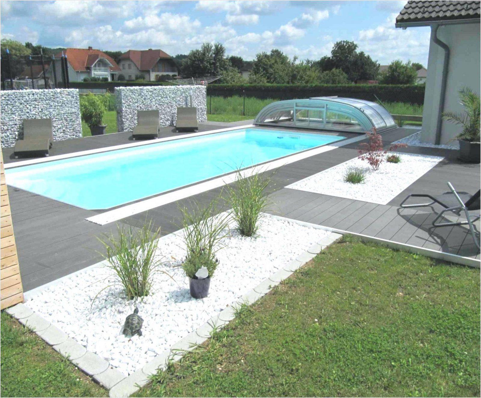 Pool Selber Bauen Paletten Anleitung Gartenliege Sonnendeck Beim von Pool Podest Selber Bauen Photo
