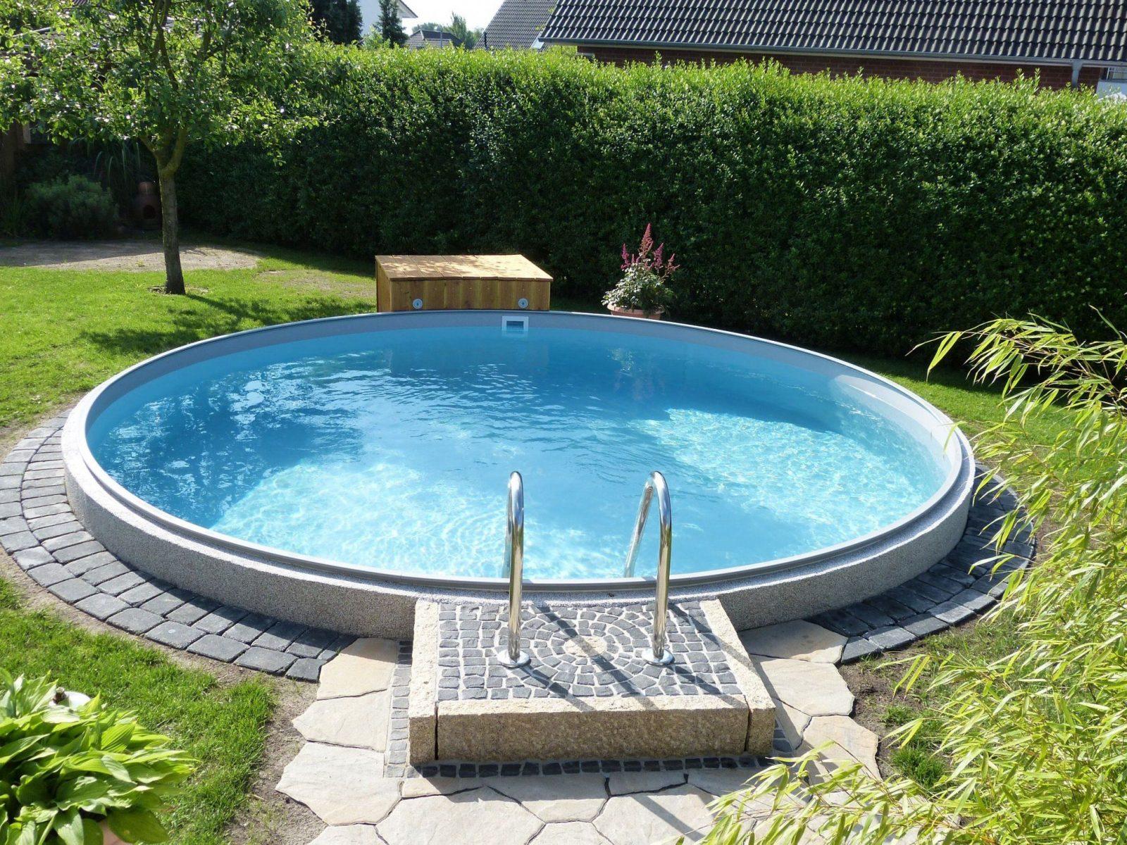 Poolakademie  Bauen Sie Ihren Pool Selbst Wir Helfen Ihnen von Pool Deck Selber Bauen Photo