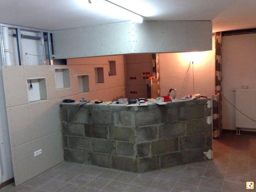 Porenbeton Ytong Gallery Of Waschmaschinen Podest Selber Bauen Mit von Küche Selber Bauen Ytong Bauanleitung Bild