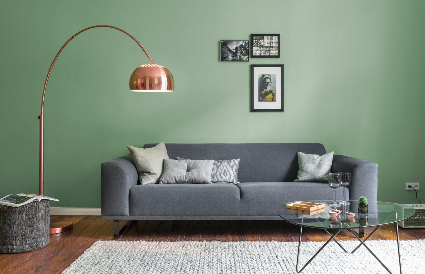 Premiumwandfarbe Grün Patinagrün Alpina Feine Farben Hüterin Der von Schöner Wohnen Farbe Grün Photo