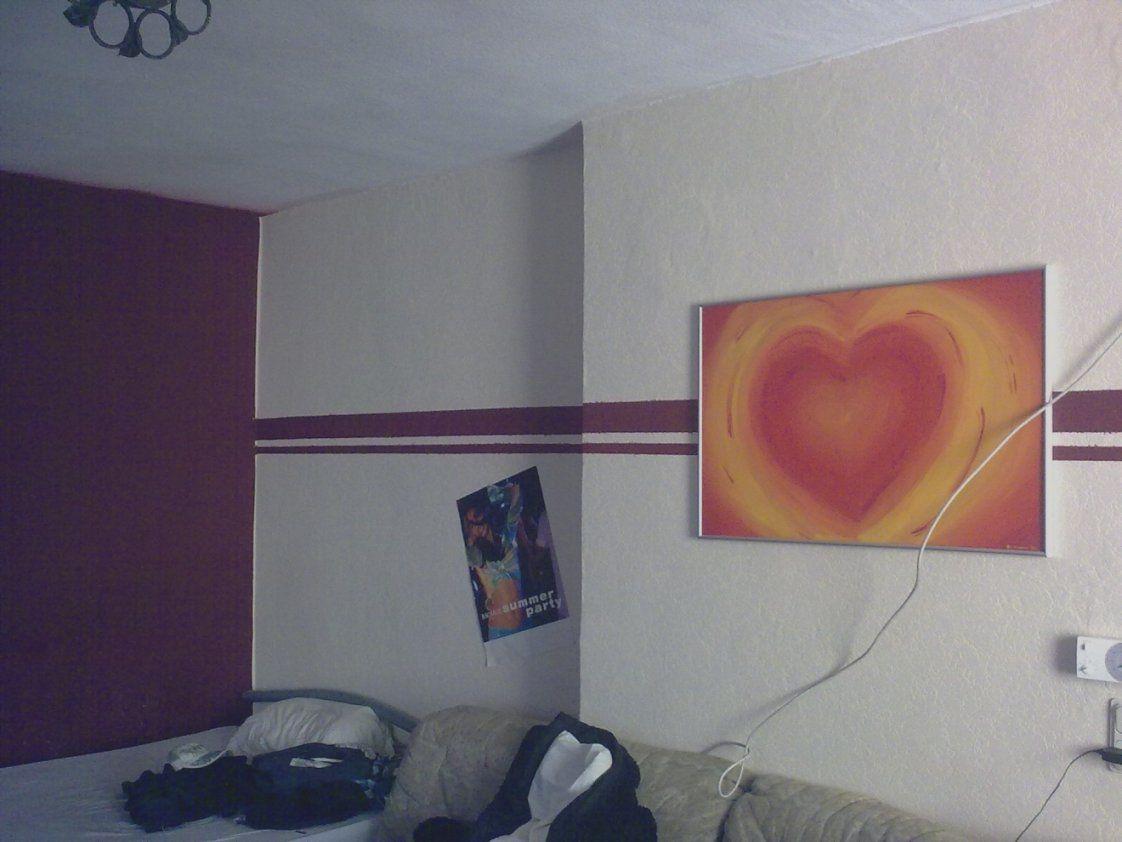Prima Wandgestaltung Streifen Ideen 65 Wand Streichen Muster Und von Wand Streichen Streifen Ideen Bild