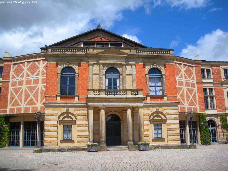 Princess´s Diary Ein Wochenende Mit Vielen Neuen Eindrückenteil 2 von Brauereigasthof Goldener Löwe Bayreuth Photo