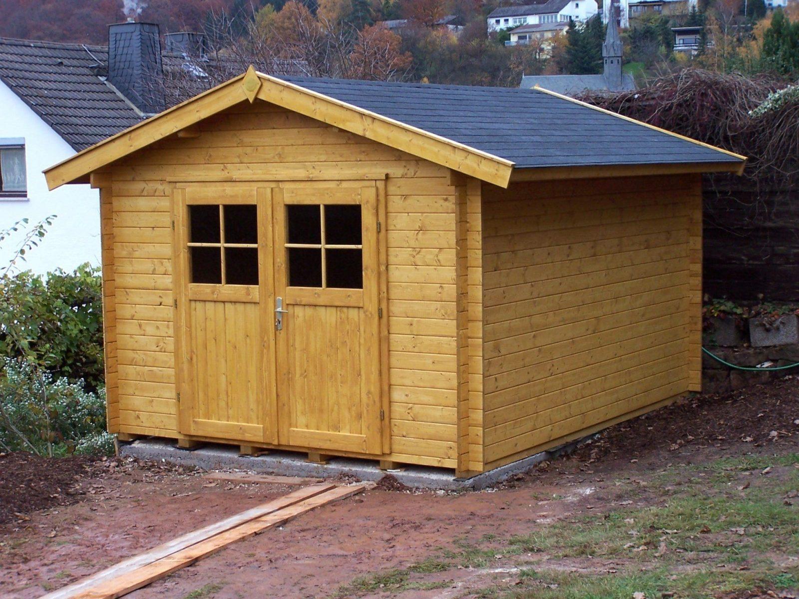 Pultdach Garage Selber Bauen  Die Schönsten Einrichtungsideen von Pultdach Garage Selber Bauen Bild