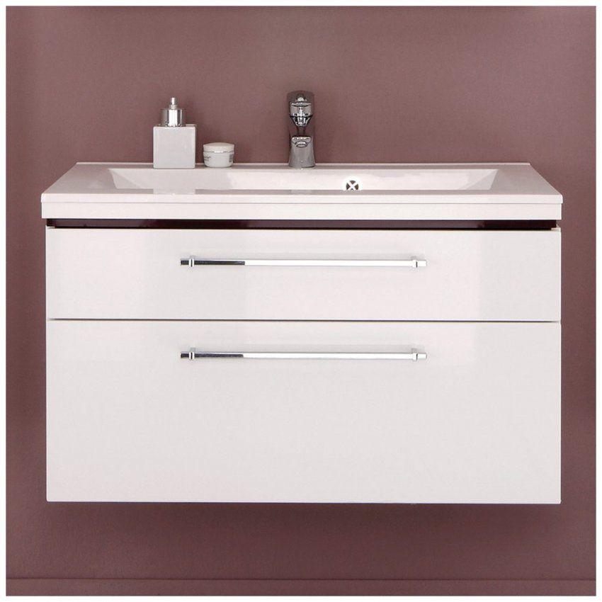 Puris Cool Line Waschtischunterschrank 90 X 47 X 524 Cm von Puris Cool Line 90 Photo