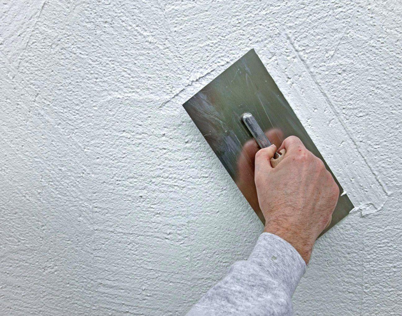 Putz Schleifen Wunderbar Wand Herrlich Rotweinflecken An Weiaer von Rotweinflecken An Der Wand Photo