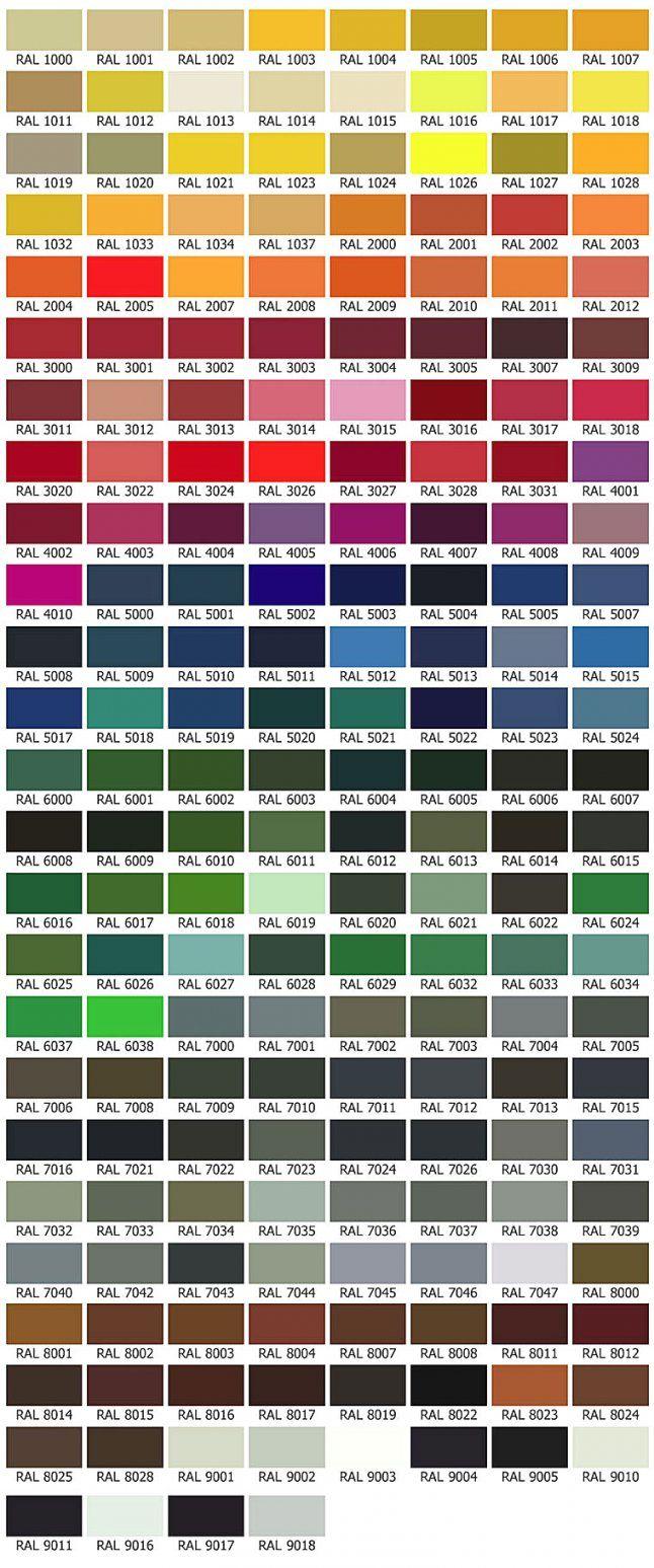 Ral Farben Tabelle Wikipedia Mit Wandfarben 22 Und Wunderbar von Ral Farben Selber Mischen Photo