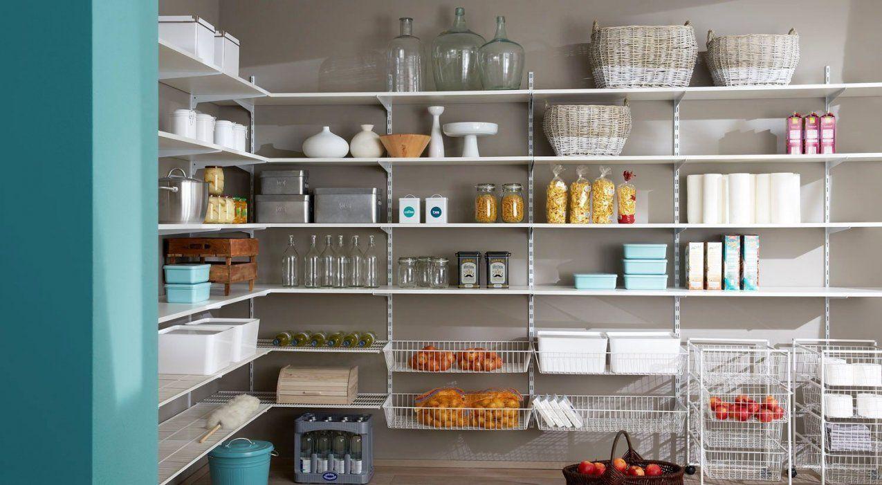 Regalsysteme Shop  Wohnen Office Laden  Regalraum von Speisekammer Regal Selber Bauen Bild