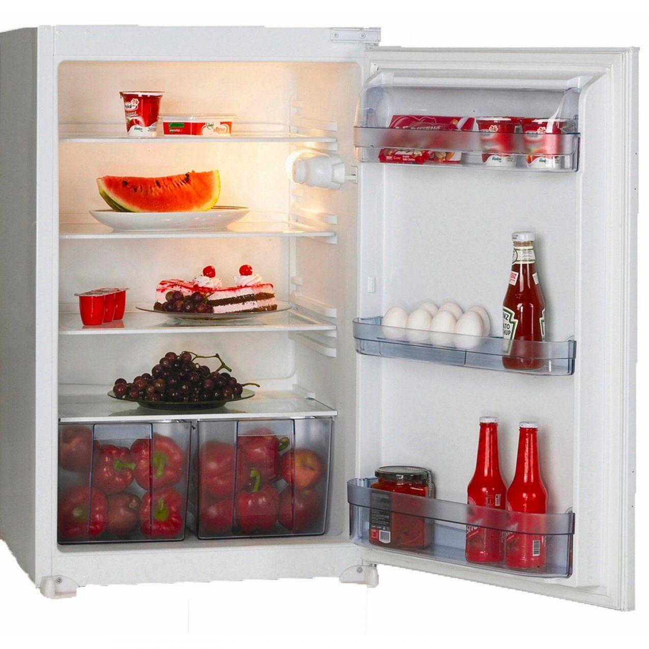 Respekta Einbaukühlschrank Eek A+ Ks 880 Kaufen Bei Obi von Einbaukühlschrank Bei Media Markt Bild