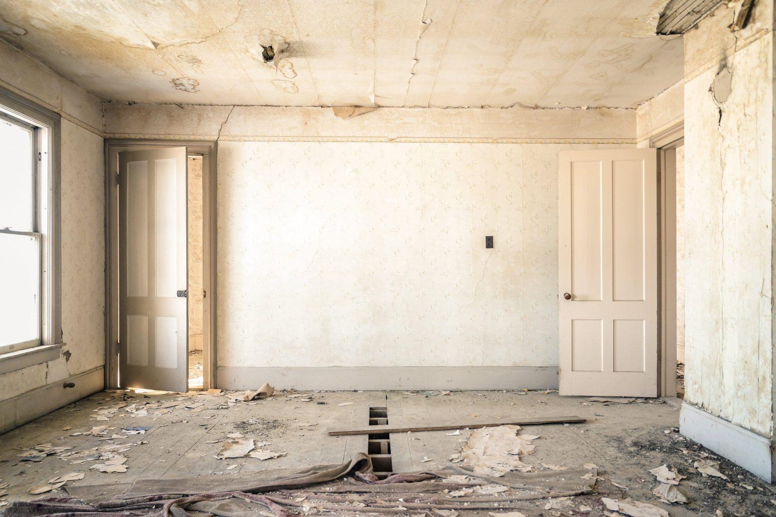 Richtige Vorbereitung Beim Wände Streichen 4 Tipps Bevor Es Los von Wand Ohne Tapete Streichen Bild