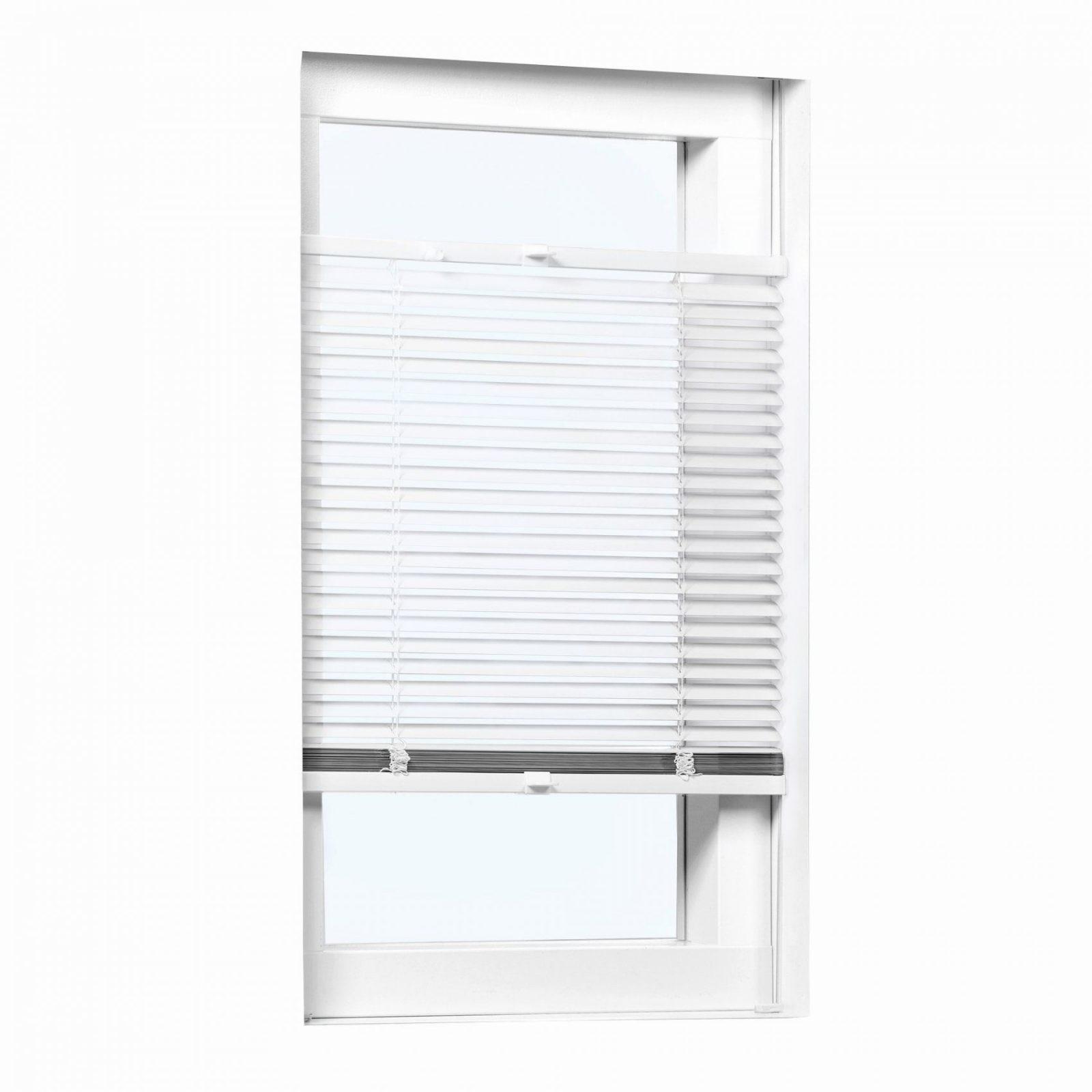 Rollos Ohne Bohren Günstig Lovely Fenster Jalousie  Home Plan von Rollos Ohne Bohren Günstig Bild