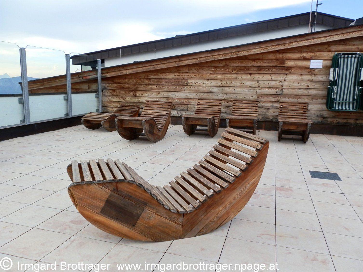 Schaukelliege Holz Bauanleitung  Ambiznes von Schaukelliege Holz Selber Bauen Bild