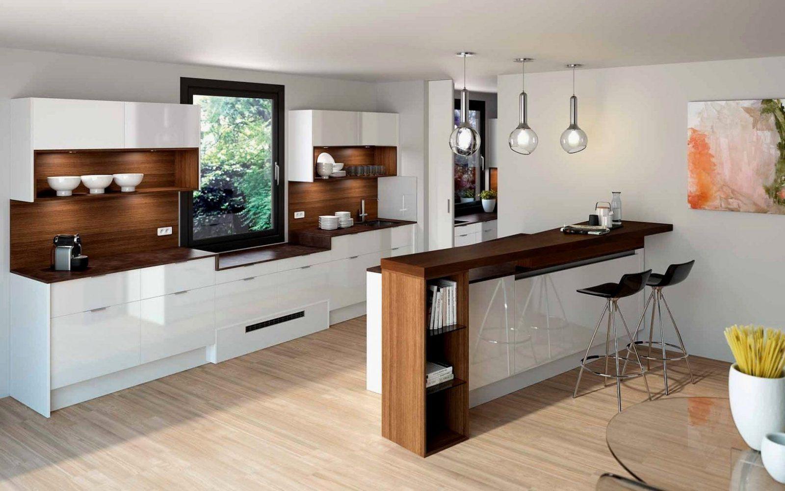 Schick Wandverkleidung Küche Selber Machen Ideen 4096 von Wandverkleidung Küche Selber Machen Bild