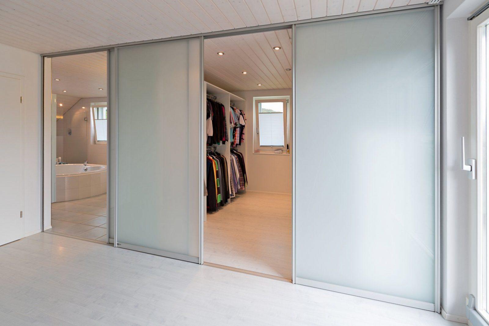 Schiebetueren Als Raumteiler In Schiebetüren Raumteiler Selber Bauen von Trennwände Raumteiler Selber Bauen Bild