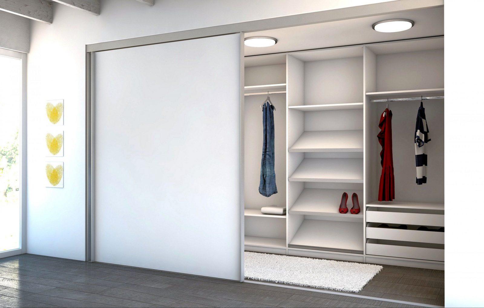 Schiebetüren Selber Bauen  Schrankplaner Pertaining To von Kleiderschrank Schiebetüren Selber Bauen Bild