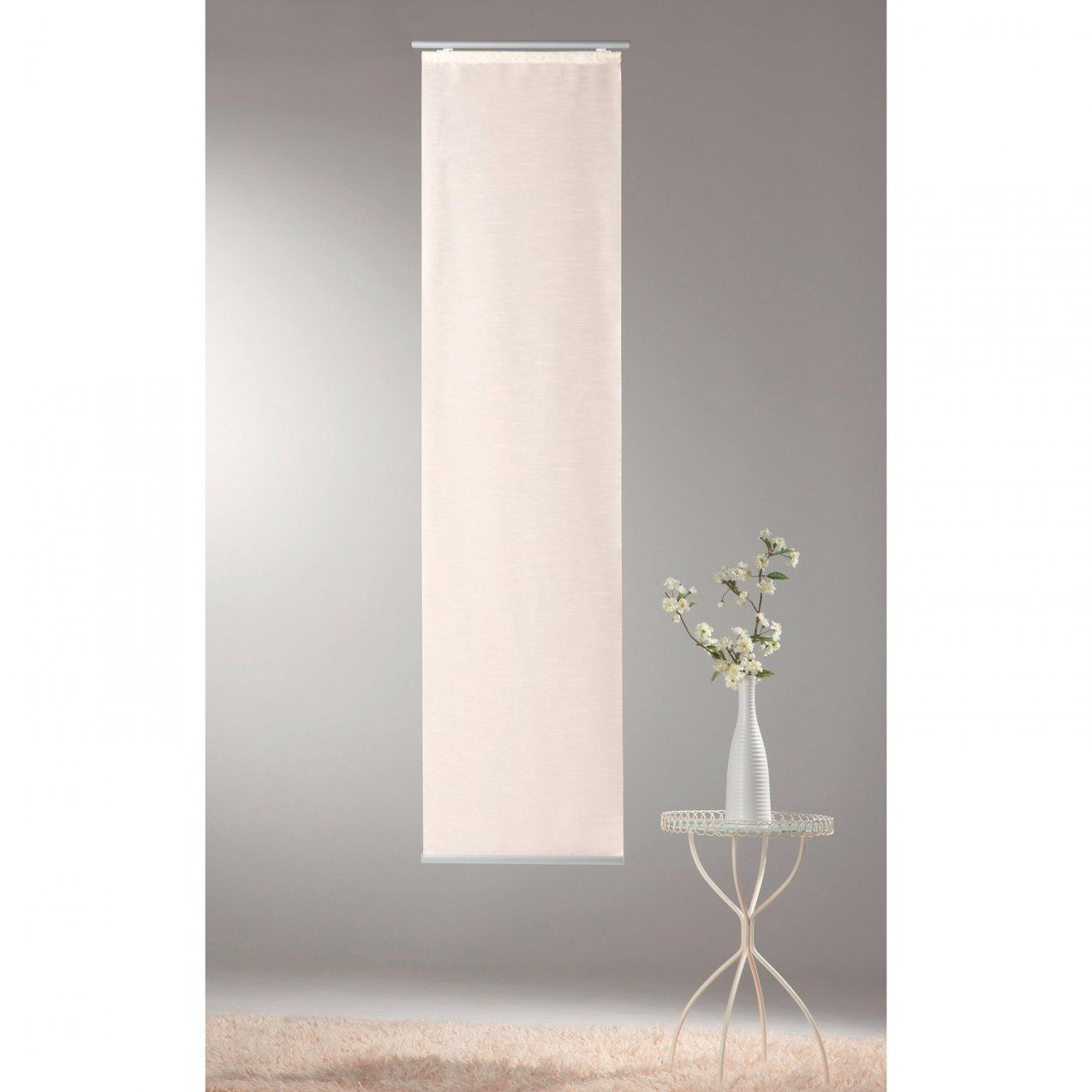 Schiebevorhang Limbo 1 Natur 180 Cm X 30 Cm Kaufen Bei Obi von Schiebevorhang 30 Cm Breit Bild