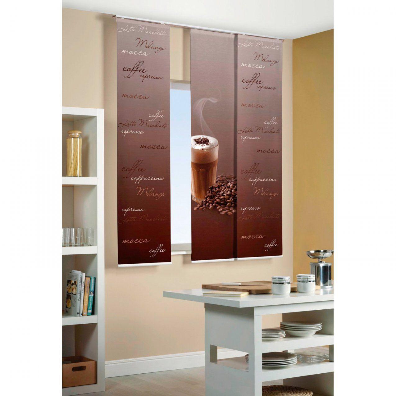 Schiebevorhang Limbo 59 Kaffeschrift 180 Cm X 30 Cm Kaufen Bei Obi von Schiebevorhang 30 Cm Breit Photo