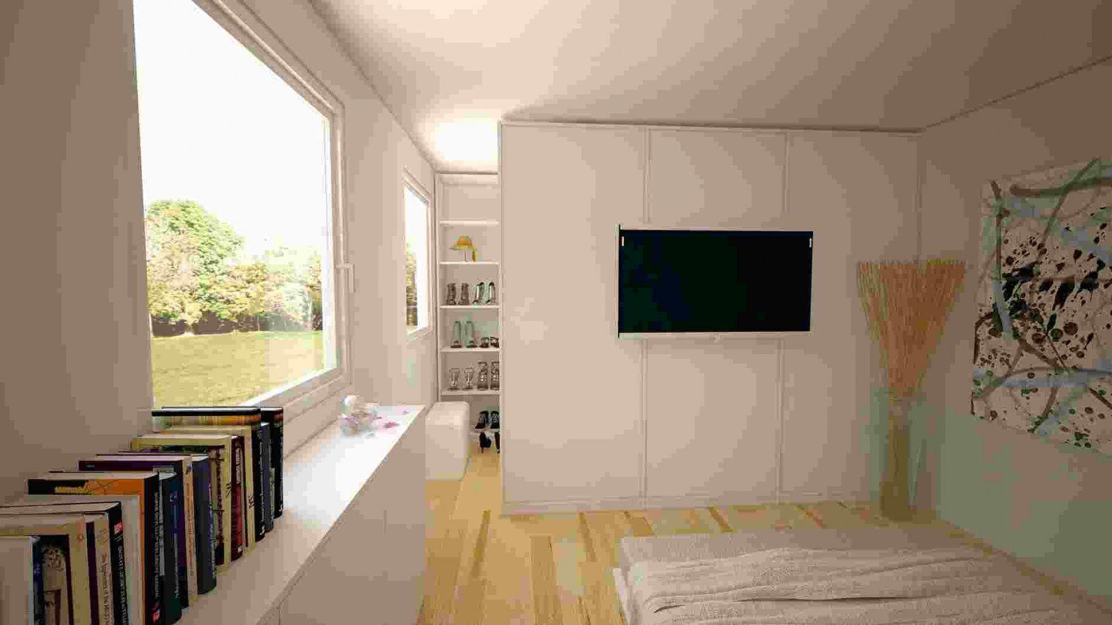 Schlafzimmer Kleiner Raum Schlafzimmer Gestalten Kleiner Raum von Schlafzimmer Einrichten Kleiner Raum Bild