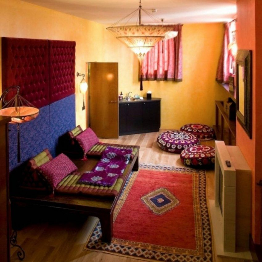 Schlafzimmer Orientalisch Einrichten Für Haus – Curtisreidhenderson von Orientalisch Einrichten 1001 Nacht Photo