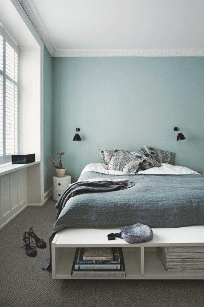 Schlafzimmer Streichen Ideen  Schlafzimmer Design von Ideen Für Schlafzimmer Streichen Bild