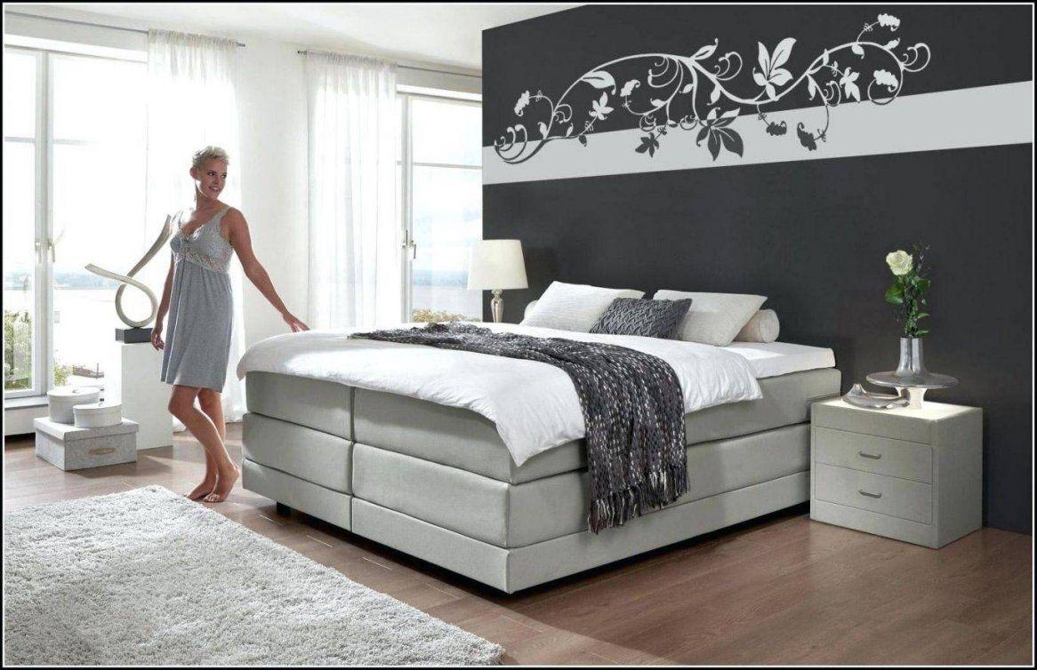 Schlafzimmer Streichen Schlafzimmer Ideen Stilvoll On Mit Rustikal von Ideen Für Schlafzimmer Streichen Bild