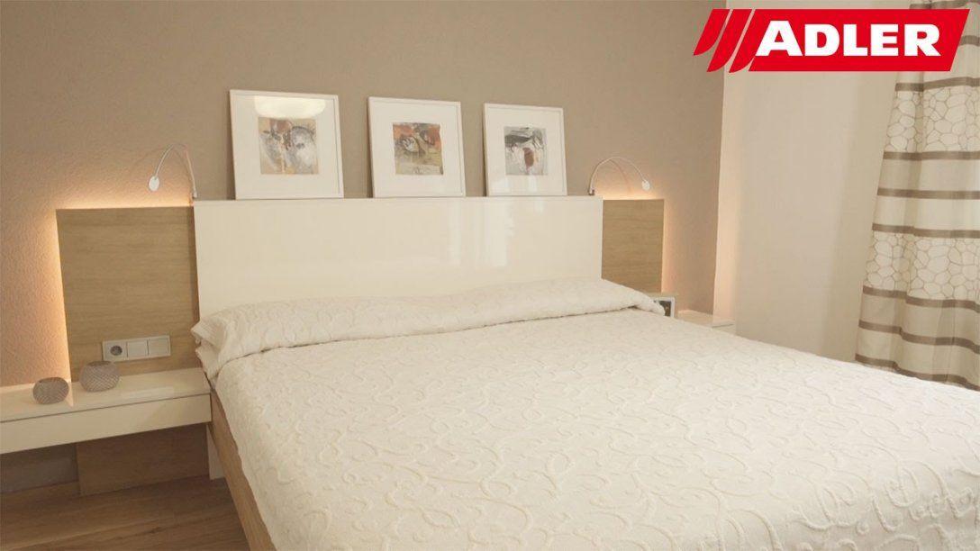Schlafzimmer Streichen Und Beauteous Streichen Schlafzimmer Ideen von Schlafzimmer Renovieren Ideen Bilder Bild