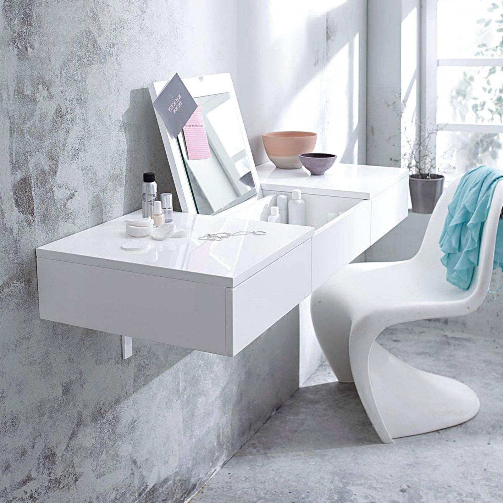 Schminktische Modern Ikea  Tisch Design von Schminktisch Modern Mit Spiegel Photo