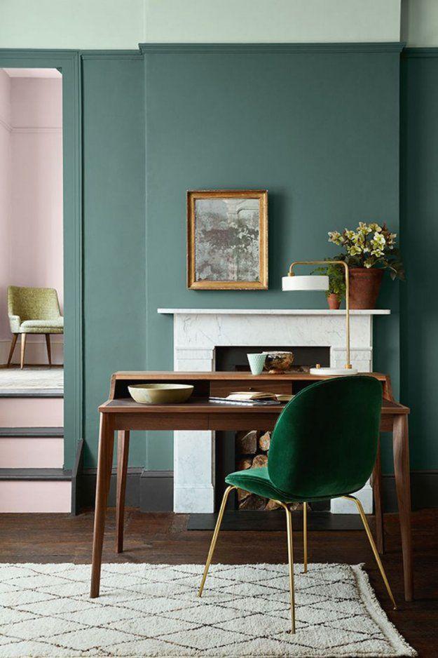 Schoener Wohnen Farbe Bstr Grten Schner Wohnen Farben Wohnzimmer von Schöner Wohnen Farbe Petrol Bild