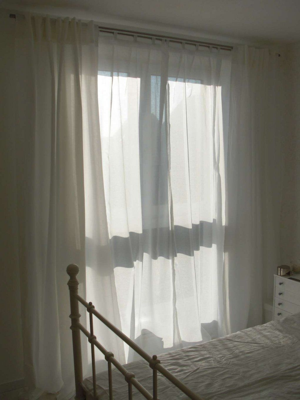 gardinen ohne bohren aufh ngen die sch nsten. Black Bedroom Furniture Sets. Home Design Ideas