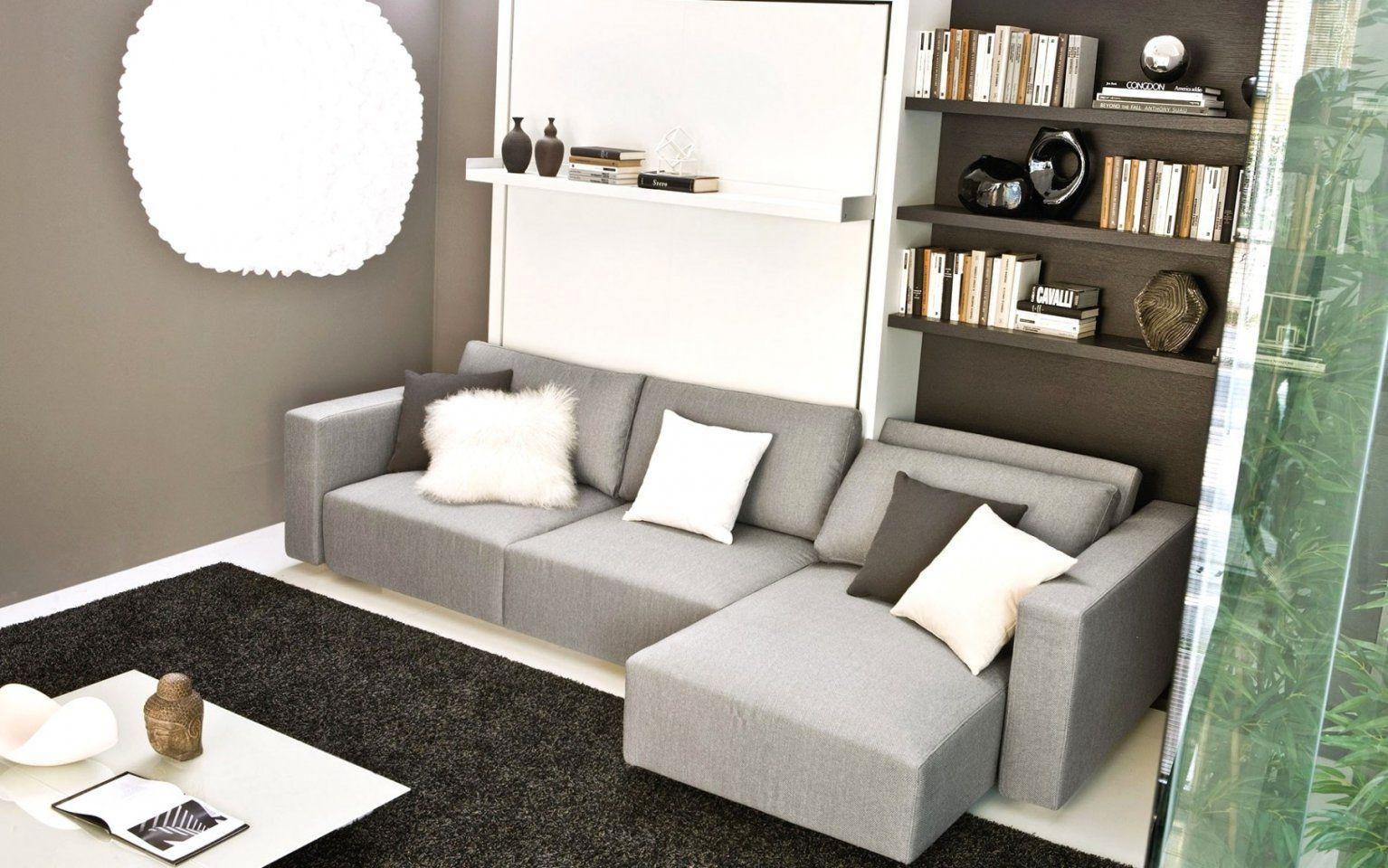 Schön Günstige Ideen Clei Bett Und Bemerkenswerte Designer von Wohnwand Mit Integriertem Bett Photo