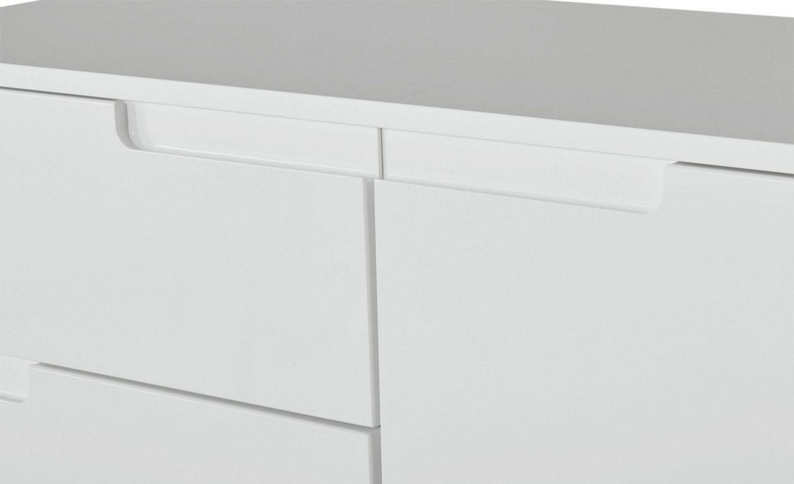 Schön Modern Kommode 60 Tief Kommode Weiß Breit 100 Cm Palermo Für von Kommode Weiß 100 Cm Hoch Bild
