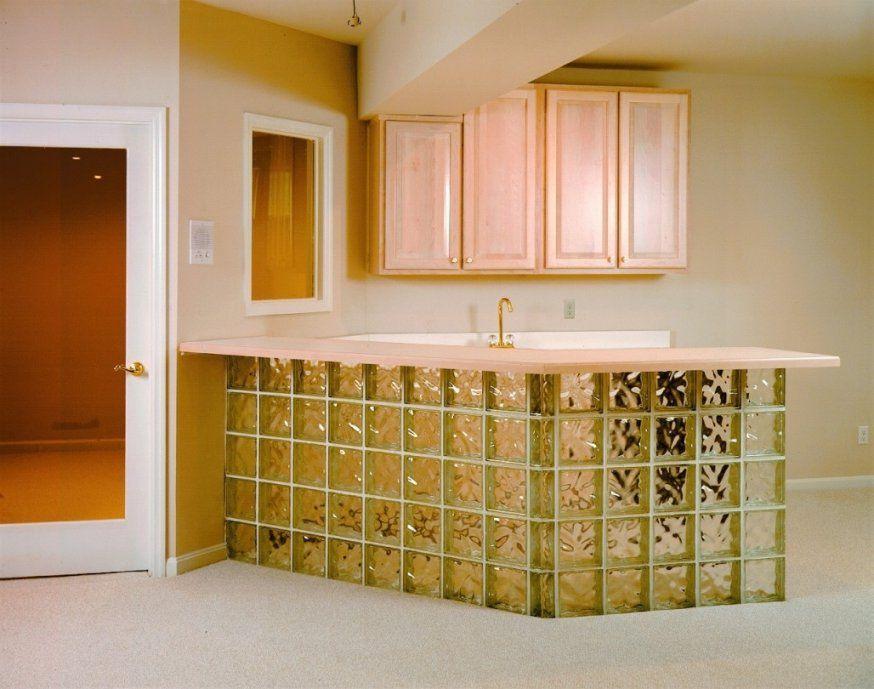 Theke bar selber bauen haus design ideen - Beleuchtete kuchenruckwand selber bauen ...