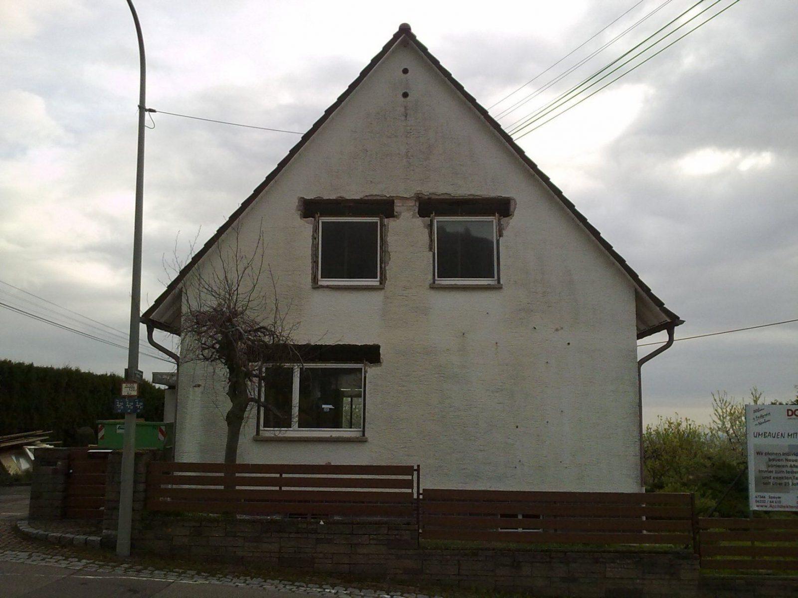 Schöne Haus Umbauen Vorher Nachher Altes Haus Renovieren Vorher von Altes Haus Sanieren Vorher Nachher Photo