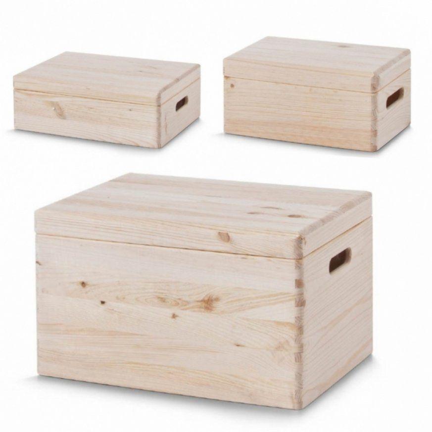 Schöne Kiste Mit Deckel Tolles Schlafzimmer Ideen Aufbewahrungsbox von Holzkiste Mit Deckel Ikea Bild