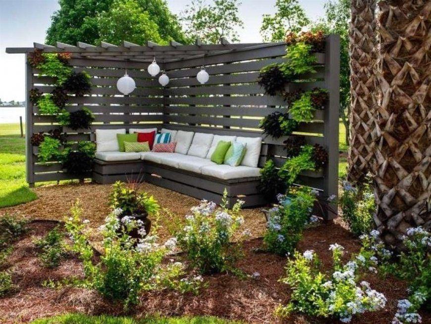 Schöner Sichtschutz Für Den Garten Groß Sichtschutz Garten Zum von Schöner Sichtschutz Für Den Garten Bild