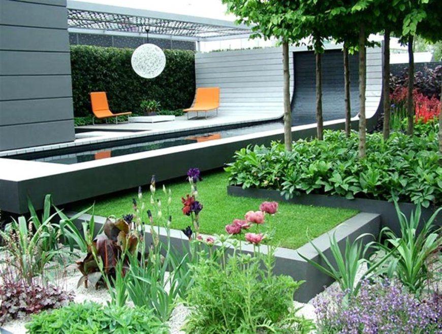Schöner Sichtschutz Garten Neu Garten Anlegen Modern