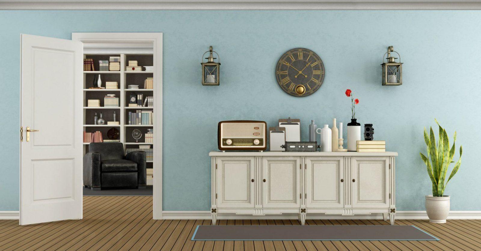Schöner Wohnen Mit Farbe 5 Tipps Für Den Richtigen Farbmix von Schöner Wohnen Farbe Petrol Bild