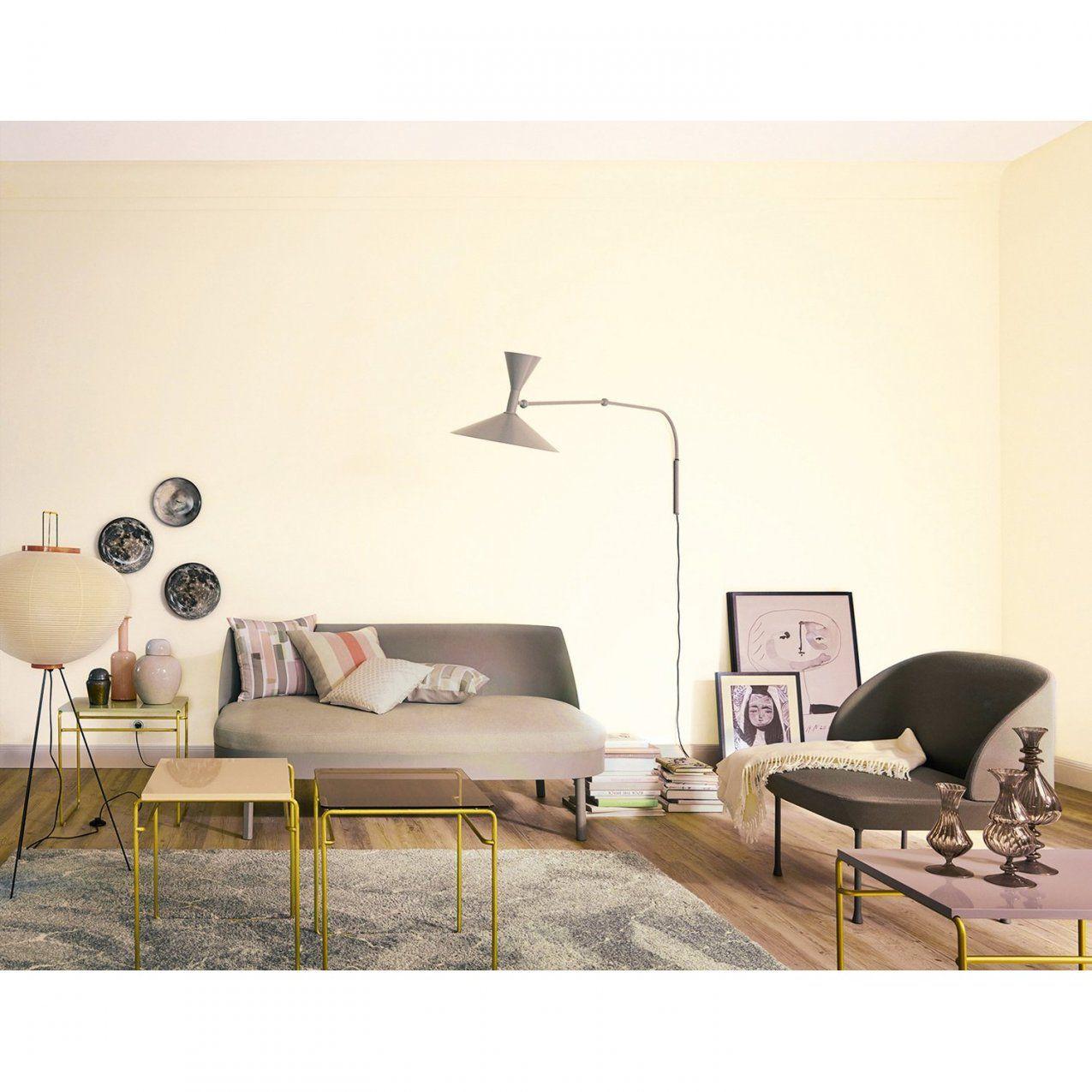 Schöner Wohnen Trendfarbe Cashmere Seidenglänzend 25 L Kaufen Bei Obi von Schöner Wohnen Farbe Grün Bild