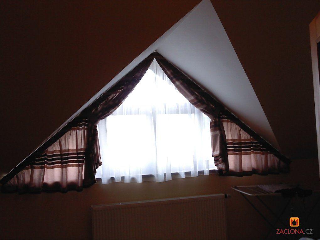 Schräge Fenster Vorhänge Bildergalerie Ideen von Gardinen Ideen Für Schräge Fenster Bild