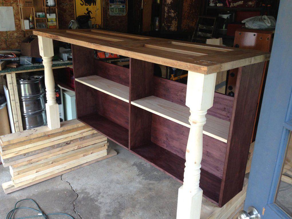 Schreibtisch Selber Bauen 55 Ideen Freshouse Avec Schreibtisch von Schreibtisch Regal Selber Bauen Photo
