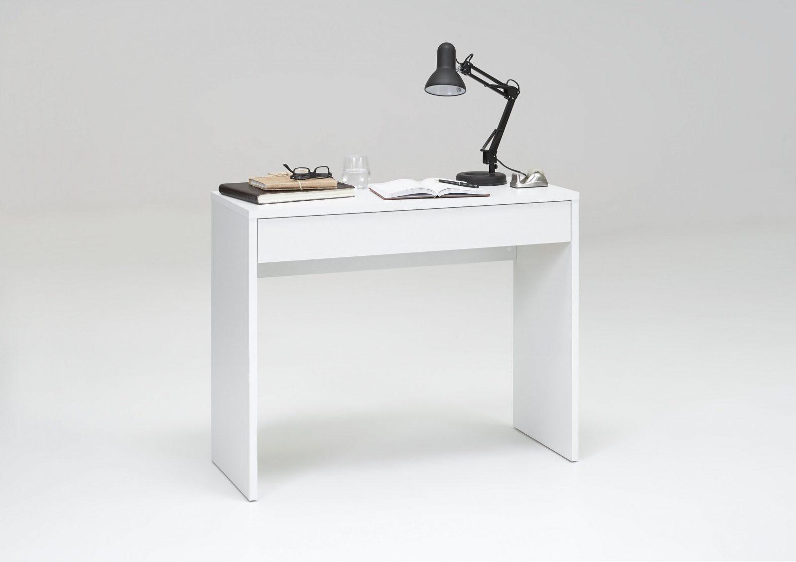 Schreibtische von Schreibtisch Für Wenig Platz Photo