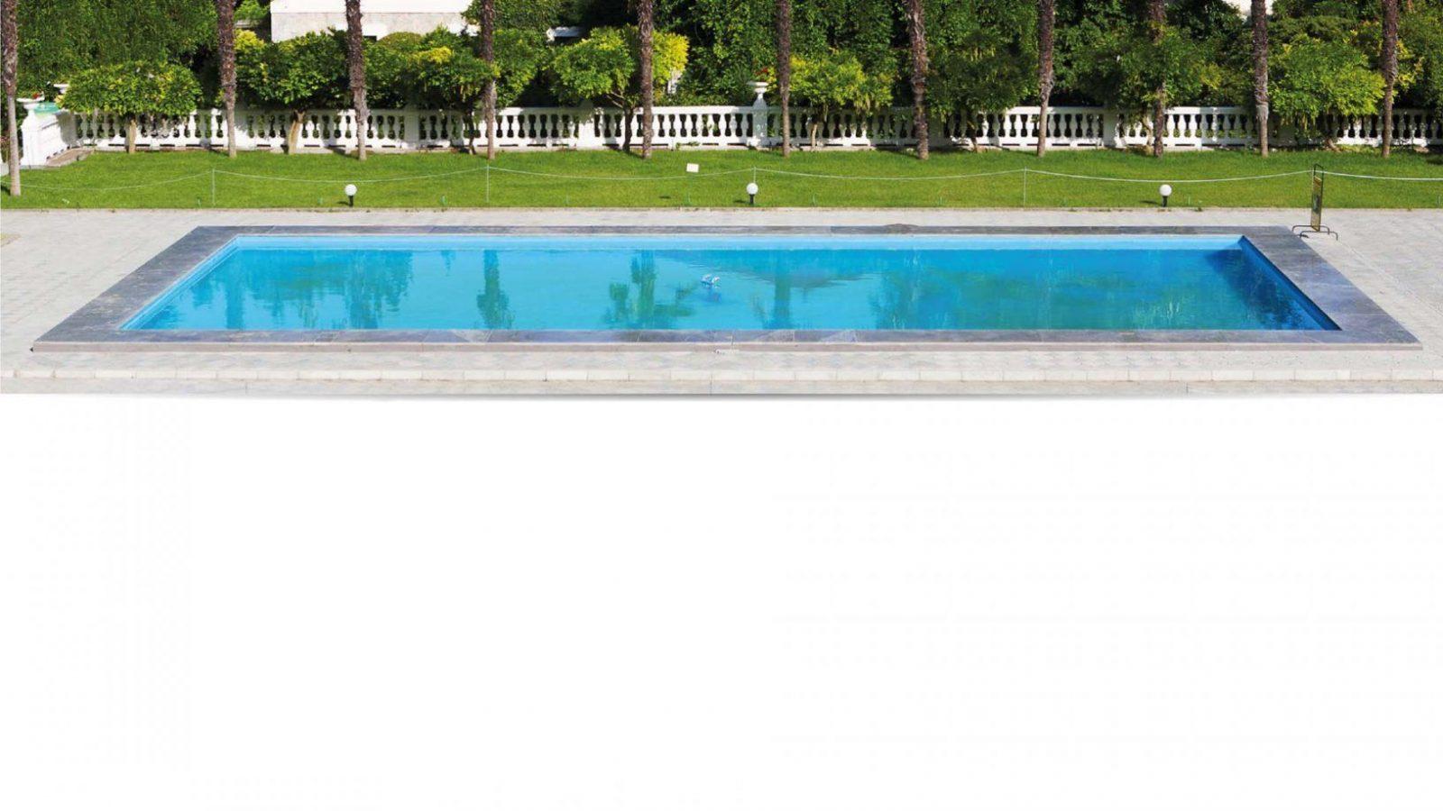 Schwimmbecken Gfk Pool Aus Polen Fertigpools  Poolsfactory von Pool Aus Polen Kaufen Bild