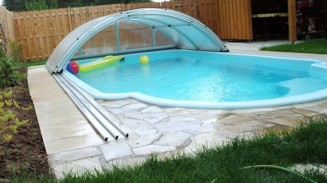 Schwimmbecken Projekte Vom Starpool Hersteller Aus Polen  Youtube von Gfk Becken Aus Polen Photo