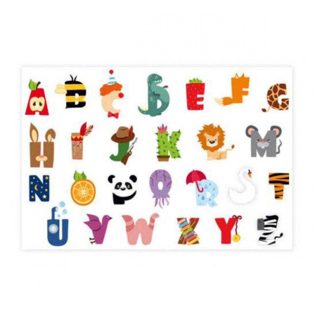 Buchstaben Kinderzimmer | Sehr Gute Ideen Buchstaben Fur Kinderzimmer Und Phanomenale Selber