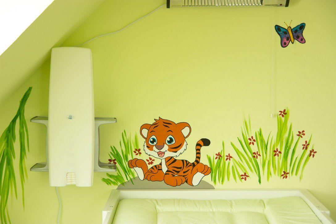 Sehr Gute Ideen Wandbilder Kinderzimmer Vorlagen Und Schöne Selber von Wandbilder Selber Malen Vorlagen Bild