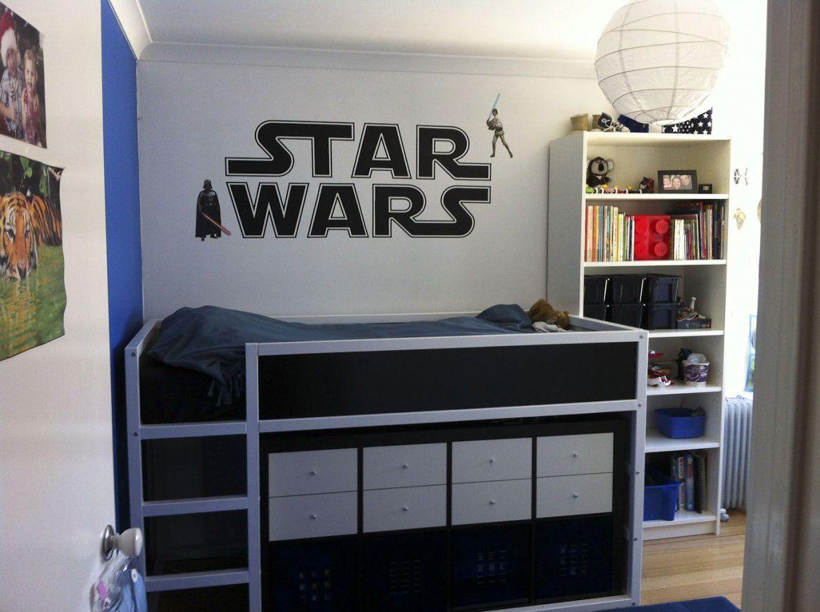 Seriously And These Ideas Look Cool Too  Ikea  Pinterest von Star Wars Kinderzimmer Einrichtung Photo