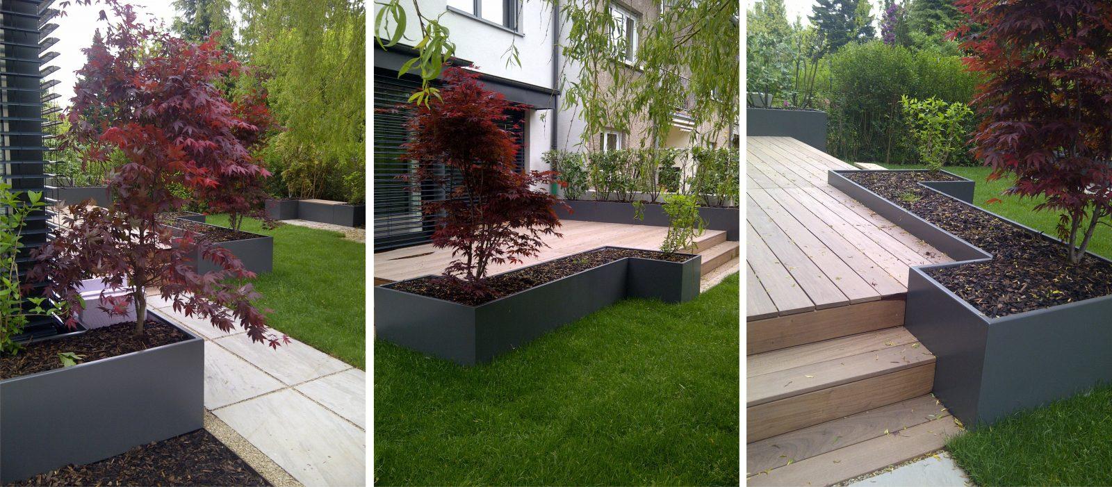 Sichtschutz Garten Modern Ist Tolle Ideen Von Moderner Sichtschutz von Moderner Sichtschutz Für Den Garten Photo