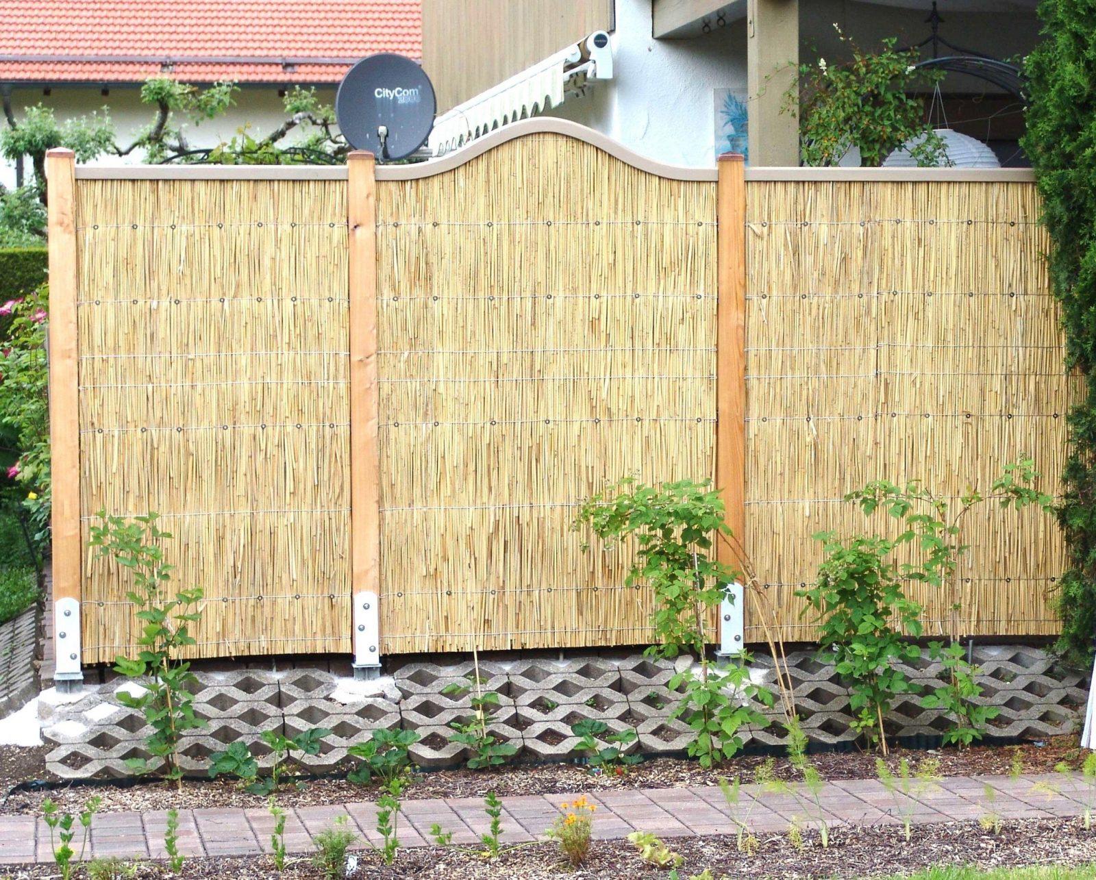 Sichtschutz Weide Selber Bauen Siddhimind Von Sichtschutz Weide