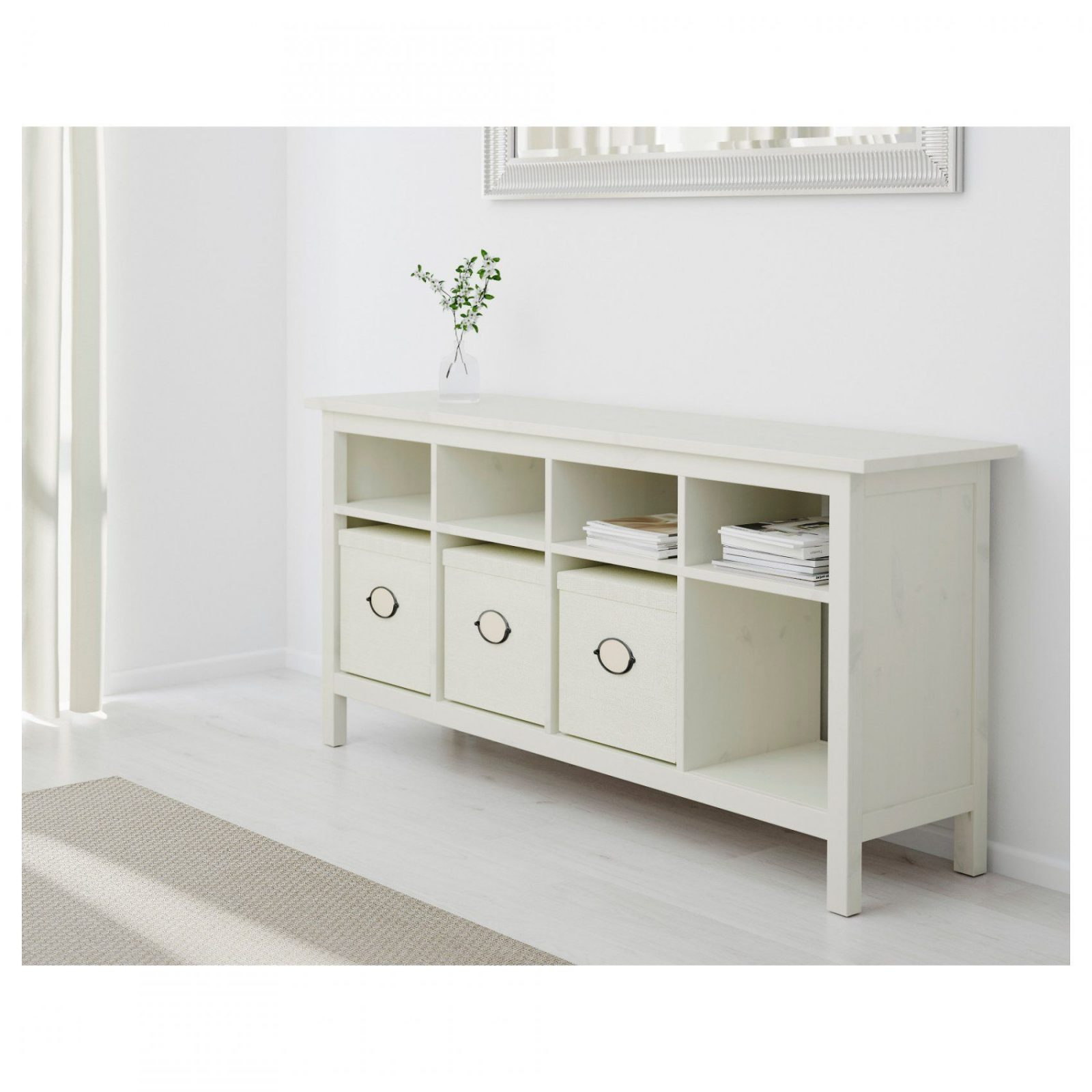Sideboards Ikea Sideboard Storage Storage Cabinets With Doors von Sideboard Mit Schiebetüren Ikea Bild